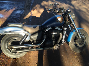 Sucata Marauder 800,motor,suspenaçao,roda,freio,carda,banco,