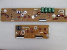 Placa X-main Lj41-10330a + Lj92-01957a Pl60f5000