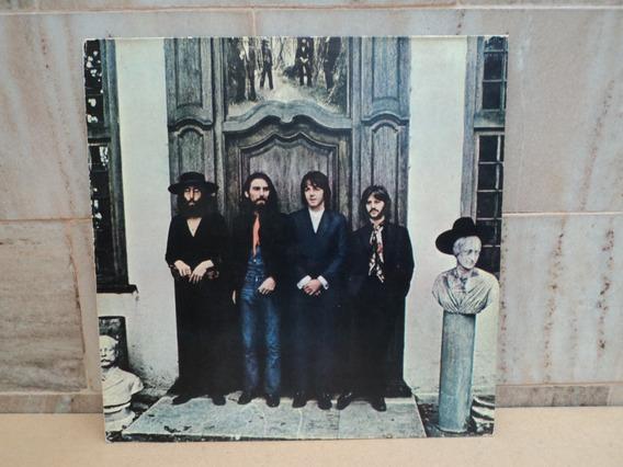 The Beatles-hey Jude-1970-lp Vinil