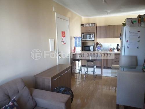 Imagem 1 de 30 de Apartamento, 2 Dormitórios, 43.35 M², Mário Quintana - 196756