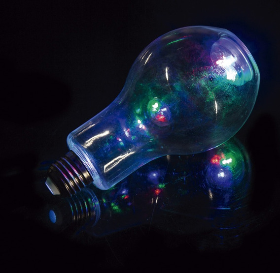 Vaso Lampa Drinky Luminoso Led