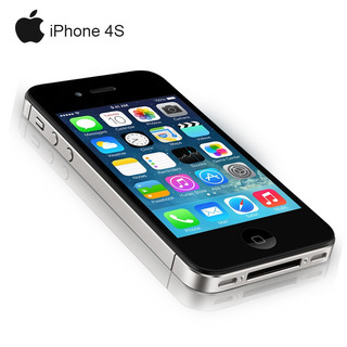 iPhone 4s 8gb Economico 40vrds