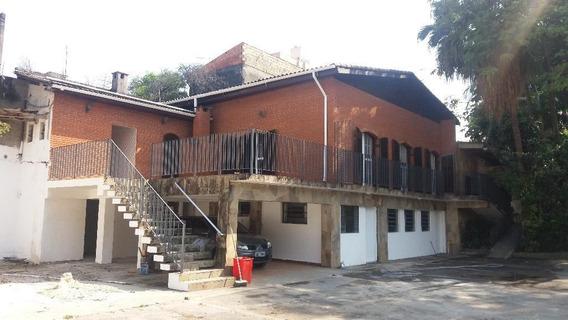 Predio Em Itaquera, São Paulo/sp De 365m² Para Locação R$ 8.000,00/mes - Pr402317