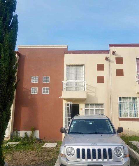Casa En Citara-huehuetoca 2 Recamaras