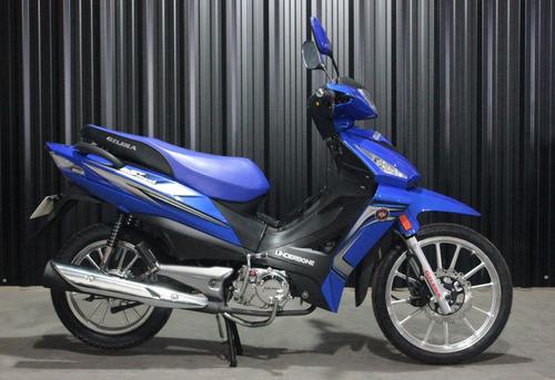 Moto 110 0km Gilera Smash 110 Full