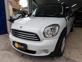 Mini Countryman 1.6 Chilli 16v 120cv Gasolina 4p