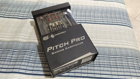 Fone De Ouvido Cooler Master Storm In-ear Pitch Pro
