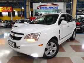 Chevrolet Captiva Sport 2.4 Automática 2014 Completa