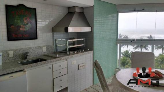 Apartamento Com 4 Dormitórios - Módulo 6 - Riviera De São Lourenço - Ap2540