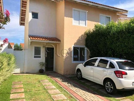 Casa À Venda Em Parque Jambeiro - Ca016682