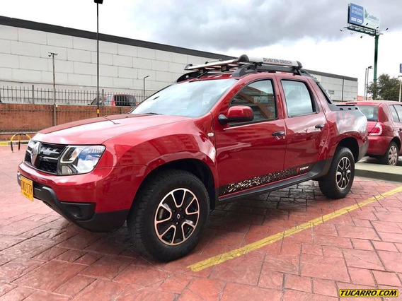 Renault Duster Oroch Mt 2000cc 4x2