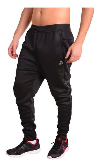 Pantalón Reebok Ost Speedwick Spacer-du4341- Reebok