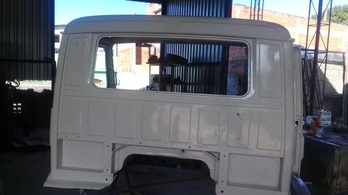 Cabine Vw Reformada