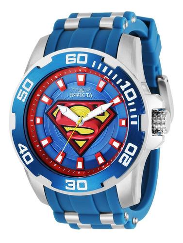 Reloj Invicta 32479 Acero Azul Hombre