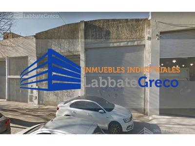 Inmueble Industrial - Alquiler - 420m2 - Mataderos