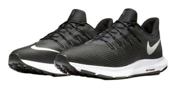 Tenis Nike Quest Aa7403-001 Corrida Academia Caminhada