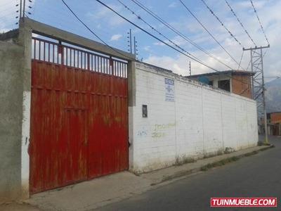 Galpones En Venta, San Juan De Lagunillas, Mérida