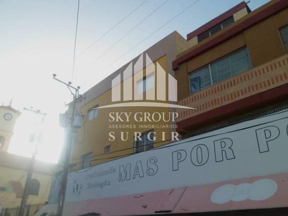 Local En La Comercio Sgl-007