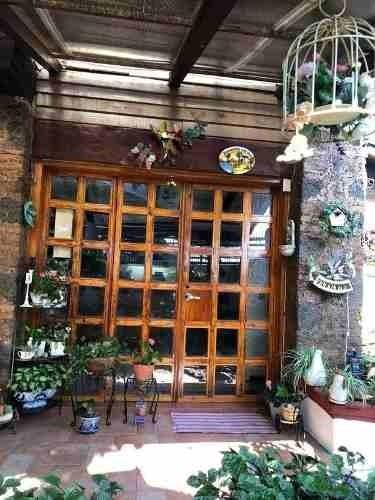 Bungalow Amueblado 1 Recámara En Cuernavaca