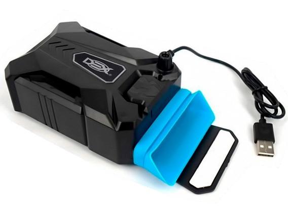 Cooler Exaustor Portátil Usb Notebook Ultrabook Laptop Note