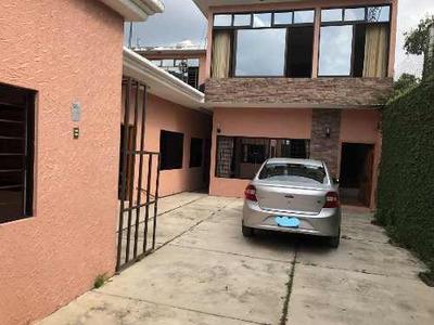 Casa En Venta En La Ceiba, Puebla.
