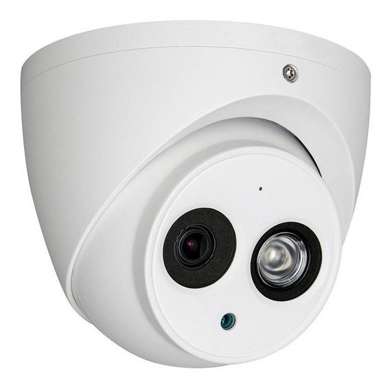 Camara Seguridad Dahua Full Hd 2mpx Exterior C/audio 3.6mm