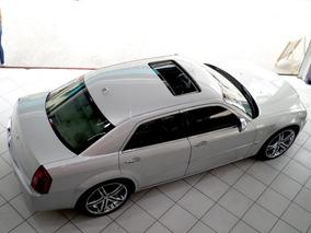Chrysler 300c Sedan 5.7 V-8 Hemi 4p 2007