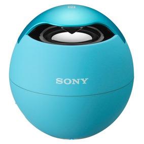 Caixa De Som Sem Fio Sony Srs-btv5 1,2w Rms,bluetooth,lacrad
