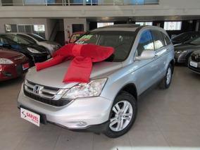 Honda Crv Exl 4x4 2.0 16v, Jiz1113