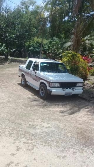 Chevrolet D-20 Cabina Dupra