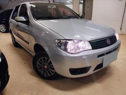 Fiat Palio 1.0 Flex 4p