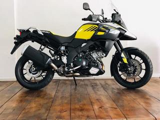 Suzuki Vstrom 1000a Amarela 2019 0km