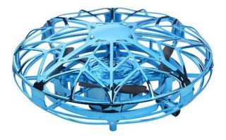 Mini Ufo Drone Anti-colisión Helicóptero Volador Mano Mágica