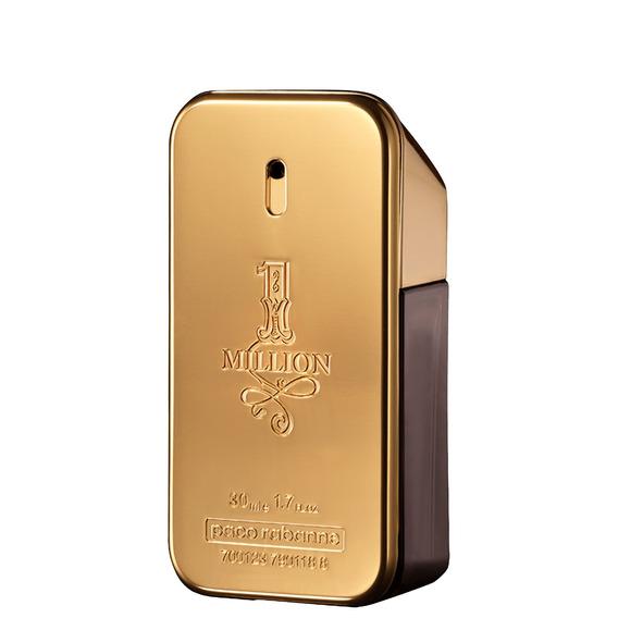 Paco Rabanne One 1 Million Perfume Masculino Edt 30ml - Blz