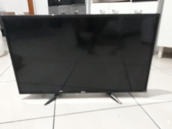 Tv Led Philco 32 Pol No Estado P Retirada De Peças