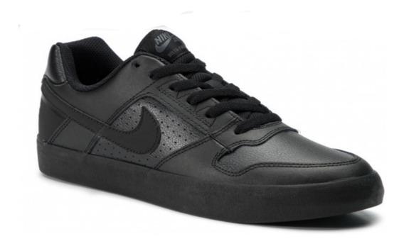 Zapatillas Nike Sb Nike Sb Delta Force Vulc 002 Negro Total