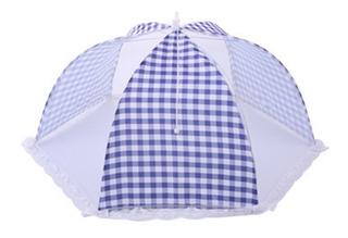 Plegable Paraguas Estilo Anti Mosquito Mesa Alimentos Fruta