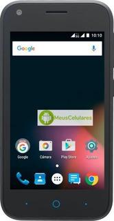 Smartphone Zte L110 4