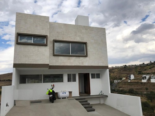 Casa En Venta, Lomas De Bellavista, Atizapan De Zaragoza, Edo Mex