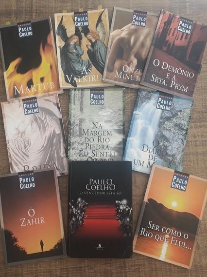 Coleção Paulo Coelho - 10 Livros