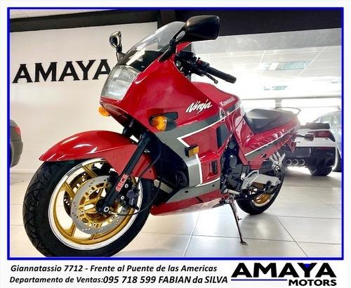Kawasaki Ninja Gpx 750r Amaya Motors!!!