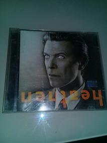 Cd David Bowie Heathen