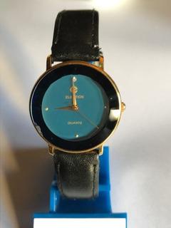Reloj Hombre Election Original Quartz Moderntime Piece Japon