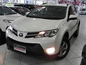 Toyota Rav4 2.0 4x2 Aut. 2014 Completo 65.000 Km Nova