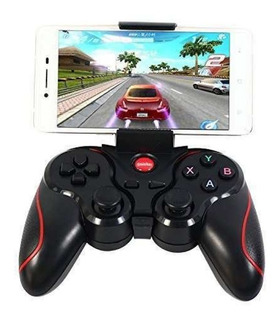 Control Gamepad Bluethoot 4.0 Android Para Pc Celular K7