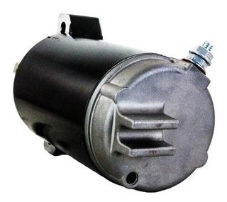 Arrancador de Arranque de Arranque para Motor Externo de Bote de Motor Externo de 2 Tiempos 3.5HP Arrancador de Arranque