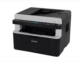 Impresora Brother Laser 1617nw Multifuncio Wifi
