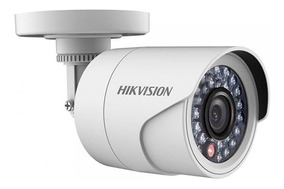 Camera Bullet 3.0 Hikvision Ds-2ce1ad0t-irp 2.8 2mp Ir10