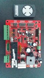 Tarjeta Power 200 Y 230 Plus, Merik Pc170 + Control Pr-2