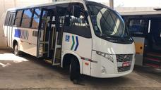 Micro Ônibus Urbano 2014 Volare W9 Revisado Com Garantia